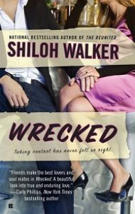 Review – Wrecked by Shiloh Walker