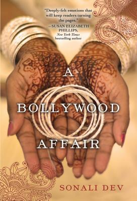 Review – A Bollywood Affair by Sonali Dev