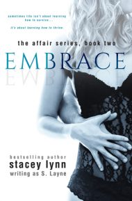 ARC Review – Embrace by Stacey Lynn
