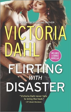 Review – Flirting with Disaster by Victoria Dahl