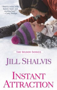 Review – Instant Attraction by Jill Shalvis