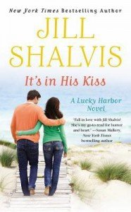 Review – It's In His Kiss by Jill Shalvis