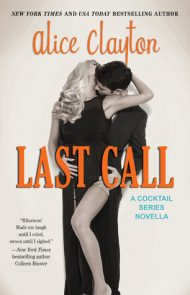 Review – Last Call by Alice Clayton