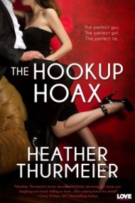 ARC Review – The Hookup Hoax by Heather Thurmeier