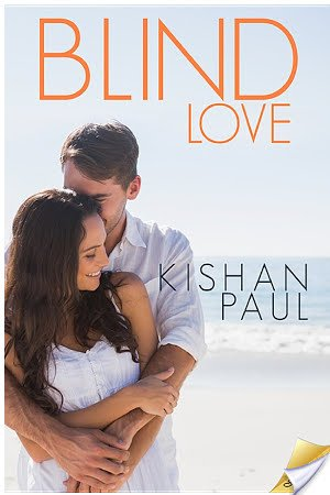 ARC Review – Blind Love by Kishan Paul