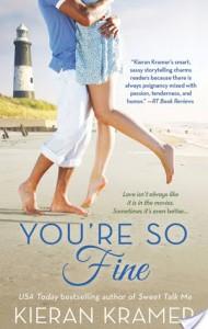 Review – You're So Fine by Kieran Kramer