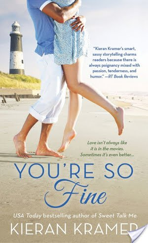 Review – You're So Fine by Kieran Kramer