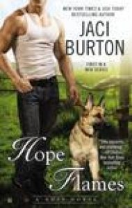 Review – Hope Flames by Jaci Burton