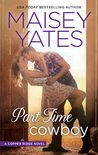 Review – Part Time Cowboy by Maisey Yates