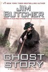 Audiobook Review – Ghost Story by Jim Butcher