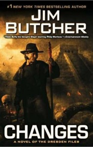 Review – Changes by Jim Butcher