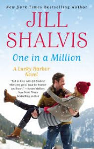 Audiobook Review – One in a Million by Jill Shalvis