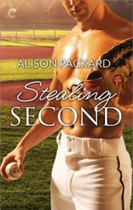 ARC Review – Stealing Second by Alison Packard
