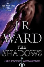Review – The Shadows by J.R. Ward