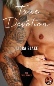 ARC Review – True Devotion by Liora Blake