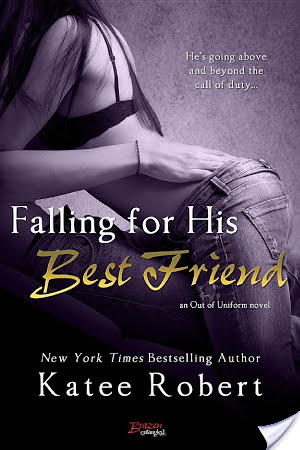Review – Falling for His Best Friend by Katee Robert
