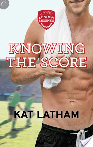 Review – Knowing the Score by Kat Latham