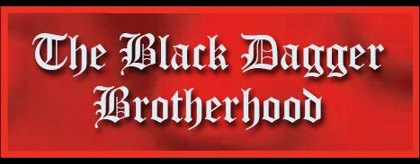 Retro Re-Read – Black Dagger Brotherhood 1-3 by JR Ward