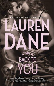 Review – Back to You by Lauren Dane