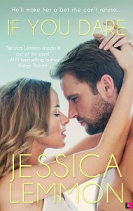 ARC Review – If You Dare by Jessica Lemmon