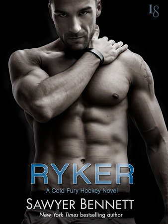 ARC Review – Ryker by Sawyer Bennett