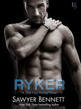 ARC Review – Ryker by Sawyer Bennett