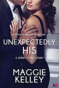 ARC Review – Unexpectedly His by Maggie Kelley