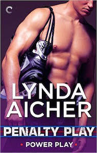 Review – Penalty Play by Lynda Aicher