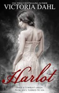 ARC Review – Harlot by Victoria Dahl