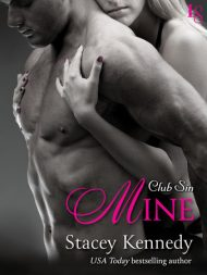 New Release – Mine by Stacey Kennedy