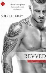 ARC Review – Revved by Sherilee Gray