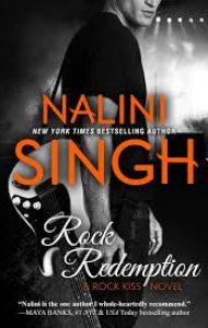 Review – Rock Redemption by Nalini Singh