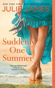 Audiobook Review – Suddenly One Summer by Julie James