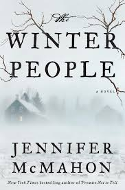 Audiobook Review – The Winter People by Jennifer McMahon