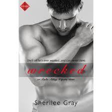 ARC Review – Wrecked by Sherilee Gray
