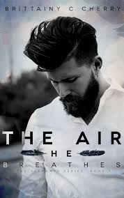 Review – The Air He Breathes by Brittainy Cherry