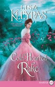 Review – Cold-Hearted Rake by Lisa Kleypas