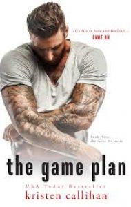 Review – Game Plan by Kristen Callihan