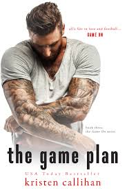 Review – Game Plan by Kristen Callihan