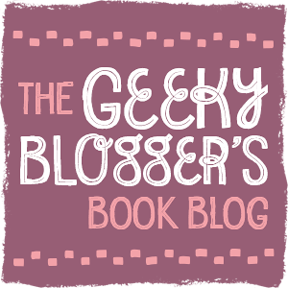 Geeky Blogger's Book Blog