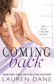 ARC Review – Coming Back by Lauren Dane