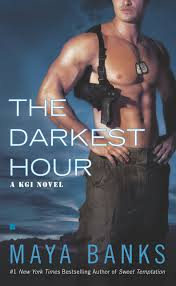 Review – The Darkest Hour by Maya Banks