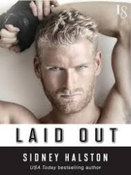 Review – Laid Out by Sidney Halston