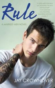 Review – Rule by Jay Crownover