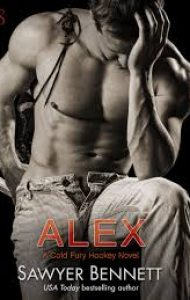 Review – Alex by Sawyer Bennett