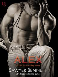 Review – Alex by Sawyer Bennett