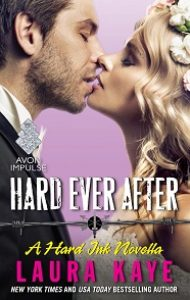 ARC Review – Hard Ever After by Laura Kaye