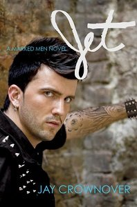 Review – Jet by Jay Crownover