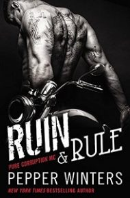 Review – Ruin & Rule by Pepper Winters