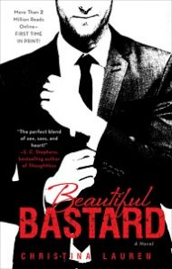 Review – Beautiful Bastard by Christina Lauren
